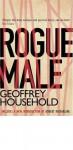 Rogue Male - Geoffrey Household, Robert Macfarlane