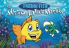 Freddi Fish the Missing Letters Mystery - Lyrick Publishing, N.S. Greenfield