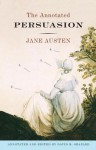 The Annotated Persuasion - David M. Shapard, Jane Austen