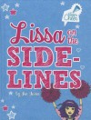 Lissa on the Sidelines - Jen Jones