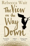 The View on the Way Down - Rebecca Wait