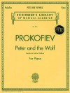 Peter and the Wolf: Piano Solo - G. Schirmer Inc.