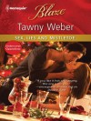Sex, Lies and Mistletoe - Tawny Weber