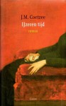 Ijzertijd - J.M. Coetzee, Peter Bergsma