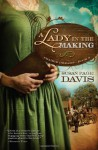 A Lady in the Making - Susan Page Davis