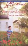 Hometown Reunion - Pam Andrews