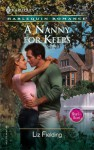 A Nanny for Keeps - Liz Fielding