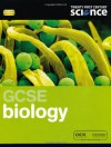 Gcse Biology. Student Book - Cris Edgell, Neil Ingram, Carol Levick, Ann Fullick, Mike Kalvis, Nick Owens, Jacqueline Punter