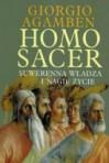Homo Sacer: suwerenna władza i nagie życie - Giorgio Agamben, Mateusz Salwa, Piotr Nowak