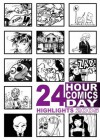 24 Hour Comics Day Highlights 2005 - Nat Gertler, Zander Cannon, Svetlana Chmakova