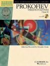 Prokofiev: Visions Fugitives, Opus 22 [With CD (Audio)] - Sergei Prokofiev, Alexandre Dossin