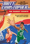 The Basket Counts - Matt Christopher, Karen Meyer Swearingen