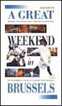 A Great Weekend In Brussels - Hachette