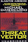 Threat Vector (Audio) - Michael DiMercurio