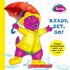 Ready, Set, Go! (Barney) - Quinlan B. Lee, Jeff Albrecht