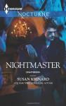 Nightmaster - Susan Krinard