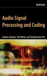 Audio Signal Processing and Coding - Andreas Spanias