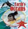 Earth's Oceans - Bobbie Kalman, Kelley Macaulay