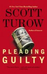 Pleading Guilty - Scott Turow