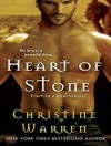 Heart of Stone - Christine Warren, Laurel Wilson