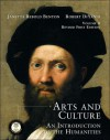 Arts and Culture: An Introduction to the Humanities, Volume II [With CDROM] - Robert DiYanni, Janetta Rebold Benton