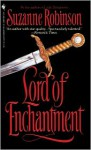 Lord of Enchantment - Suzanne Robinson