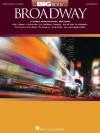 The Big Book of Broadway - Hal Leonard Publishing Company