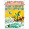 Agent Arthur's Arctic Adventure - Martin Oliver