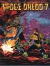 Judge Dredd Chronicles, # 7 - John Wagner, Alan Grant, Carlos Ezquerra