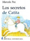 Los Secretos de Catita - Marcela Paz, Marta Carrasco