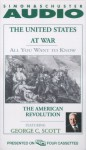 All You Want to Know About the United States at War: The American Revolution - Knowledge Products