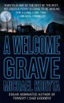 A Welcome Grave (Lincoln Perry Series #3) - Michael Koryta