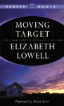 Moving Target Low Price: Moving Target Low Price (Audio) - Elizabeth Lowell, Maria Tucci