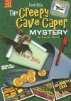 Dear Bats: The Creepy Cave Caper Mystery - Carole Marsh