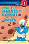 The Biggest Cookie in the World - Linda Hayward
