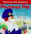 Postman Pat and Sheep/Many Colours-P - John Cunliffe, Stuart Trotter