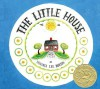 The Little House Board Book (Board Book) - Virginia Lee Burton