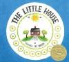 The Little House Board Book (Board Book) - Virginia Lee Burton