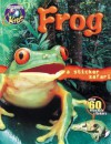 FROGS Sticker Safari Book - Discovery Kids, Discovery Kids