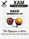 GACE Mathematics 022, 023 - Sharon Wynne