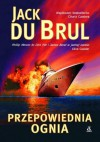 Przepowiednia ognia - Du Brul Jack