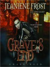 At Grave's End - Tavia Gilbert, Jeaniene Frost