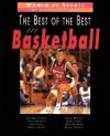 Best of the Best in Basketball - Rachel Rutledge