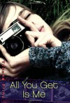 All You Get Is Me - Yvonne Prinz