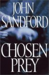 Chosen Prey - Richard Ferrone, John Sandford