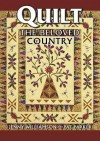 Quilt the Beloved Country - Jenny Williamson, Pat Parker