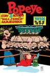 Popeye Volume 3 - Roger Langridge, Ken Wheaton, Vince Musacchia