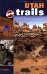 Utah Trails Moab Region - Peter Massey