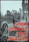 A Prose Anthology of WW I - Robert Hull