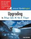 Upgrading to Mac OS X 10.4 Tiger - Tom Negrino